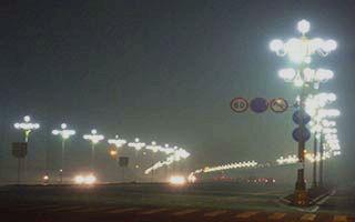 路灯照明控制系统在泊头市路灯照明项目中的应用