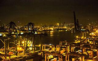 港口照明控制系统在天津港照明管理项目中的应用