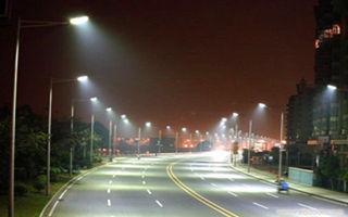 路灯单灯控制系统在北京路灯照明项目中的应用