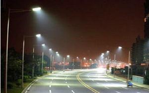 路灯照明监控云平台